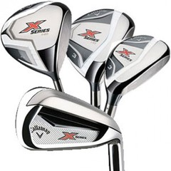 Callaway X Series N415 Package Set +1 Inch Longer