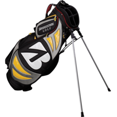 Bridgestone Tour Staff Stand Bag
