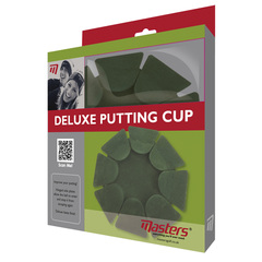 Masters Deluxe Putting Cup