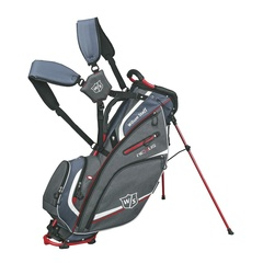 Wilson Staff neXus II Golf Carry Bag