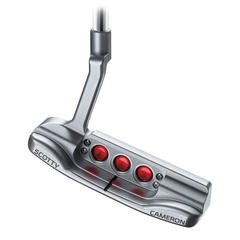 Titleist Scotty Cameron Select Putter - Newport