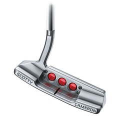 Titleist Scotty Cameron Select Putter - Newport 2.5