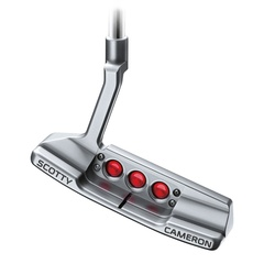 Titleist Scotty Cameron Select Putter - Newport 2