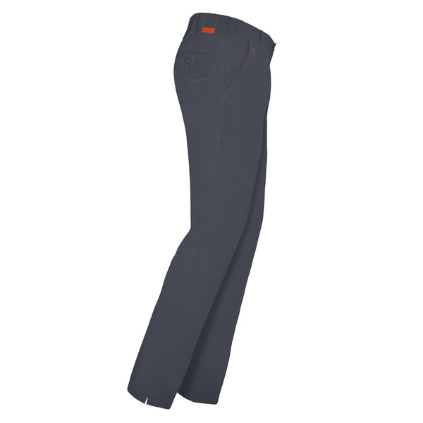Pinhigh tour trouser charcoal grey front 1900x1900