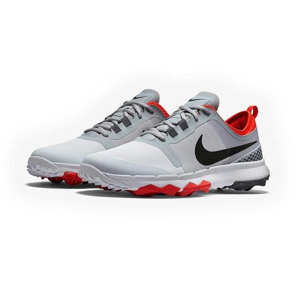 54dd499020d Fi impact2 grey red profile double Fi impact 2 golf shoe ...