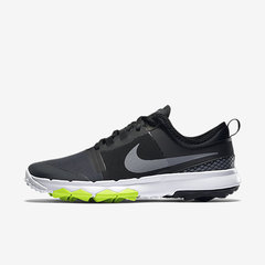 Nike FI Impact 2 Men's Golf Shoe - Black