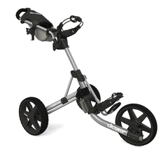 Clic Gear Model 3.5+ Push Cart