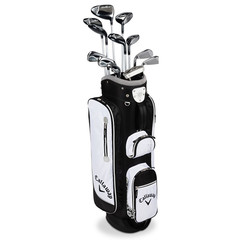 Callaway Women's Solaire 13 Piece Set - Black