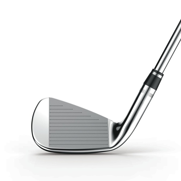 Fg tour v6 7 iron face