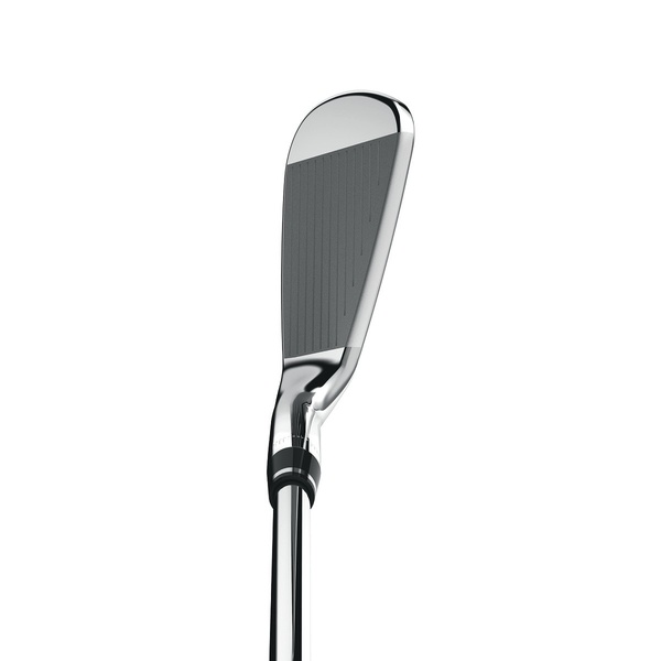 Fg tour v6 7 iron address