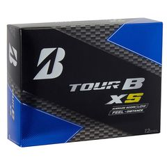Bridgestone Tour B Golf Balls