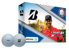 Bridgestone TOUR B XS - Tiger Woods Edition