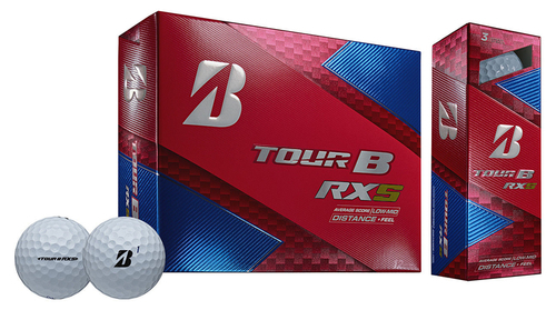 Bridgestone tour b rxs golf balls  42095.1515100311