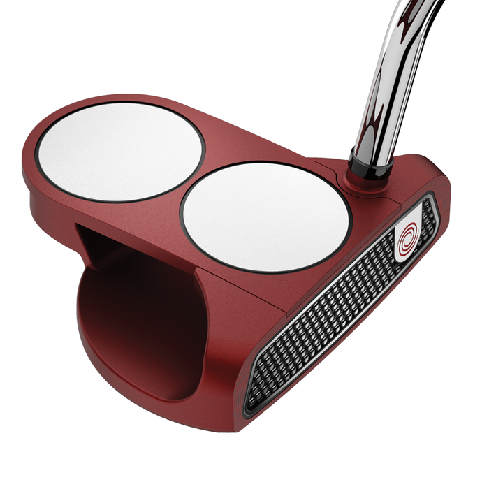 Putters 2017 o works red 2 ball ss    1
