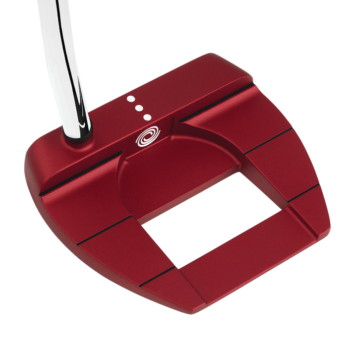 Putters 2018 o works red jailbird mini    3
