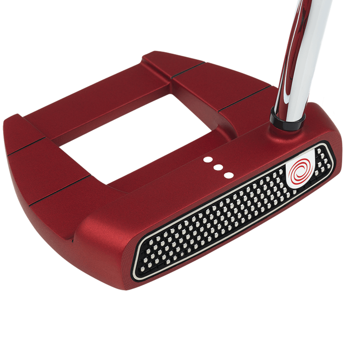 Putters 2018 o works red jailbird mini    1