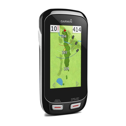 Garmin approach g8 gps 540 r143x