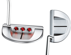 Titleist Scotty Cameron GoLo #7 Dual Balance Putter