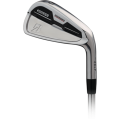 Bridgestone J 15 Dual Pocket Forged Irons