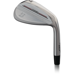 Bridgsetone J 15 Satin Chrome Wedge